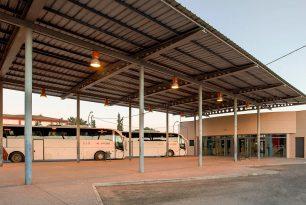 Nuevo servicio de Taquilla en la Estación de Autobuses de Yecla