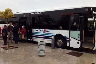Nuevo Autobús Los Alcázares – Hospital Los Arcos