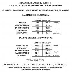 Horario-Aeropuerto-La-Manga–Cartagena-04-2019