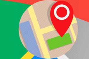 Servicio de geolocalización de paradas de las líneas hacia el aeropuerto