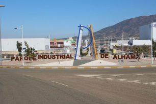 Nuevo servicio Murcia – Parque Industrial de Alhama